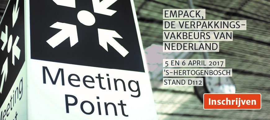 Empack, de verpakkingsbeurs van Nederland